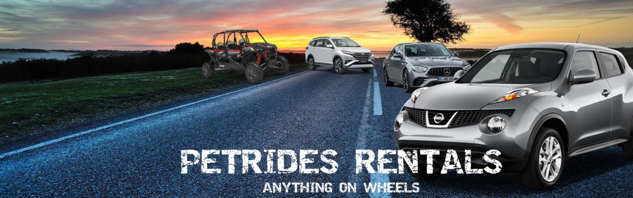 Cover Picture for car hire cyprus