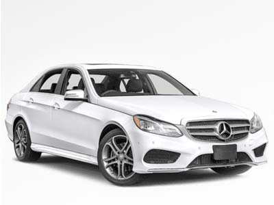 car rental Cyprus Mercedes Benz