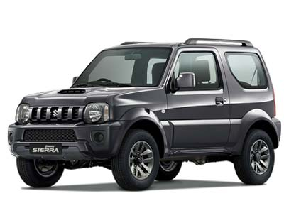 carrental cyprus suzuki jimny