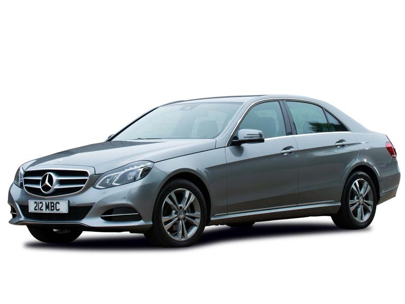 Mercedes-Benz E220 for rent in Cyprus
