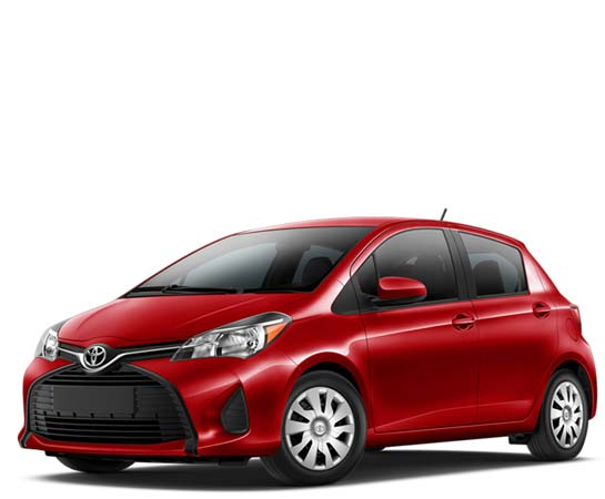 rent toyota yaris cyprus